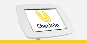 Automated-Checkin-machine